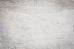 brąz marszcząca papierowa tekstura Zdjęcie Royalty Free