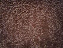 Brązowa metal tekstura zdjęcie royalty free
