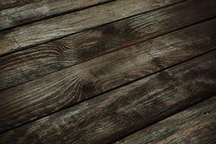 brązowe drewniane tła Zdjęcia Stock