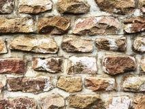 brązowy kolor tła naturalnego kamienia Obraz Stock