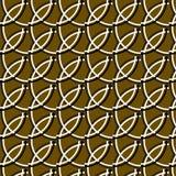 brązowy linii abstrakcyjne tła zdjęcie Obraz Stock
