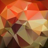 brązowy tła abstrakcyjne Obrazy Stock