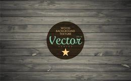 brązowy tła tekstury pomocniczym drewna Stare deski Fotografia Stock