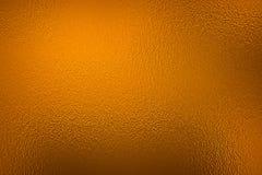 brązowy tło Metal folii dekoracyjna tekstura zdjęcie royalty free