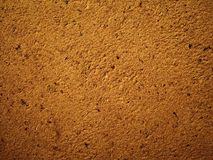 brązu piaska kamienia tekstury tło fotografia royalty free