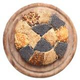 brödsädesslag Arkivbilder