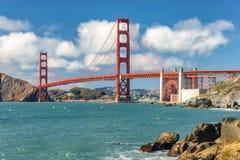 Br5ucke in San Francisco Stockfotografie