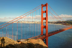 Br5ucke, San Francisco Stockfoto