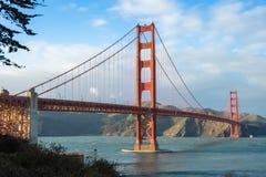Br5ucke in San Francisco Lizenzfreie Stockfotografie