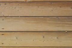 br?zowy t?a tekstury pomocniczym drewna Drewniany deski t?o, wietrzej?cy, z gwo?dziami obraz stock