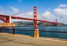Br5uckein San Francisco Lizenzfreies Stockfoto
