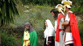 Brać Chrystus 2, teatralnie przedstawicielstwo pasja zbiory