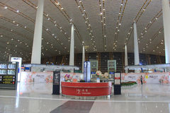 brać 2010 fotografia 2010 lotniskowa kapitałowa międzynarodowa Beijing Grudzień Zdjęcia Royalty Free