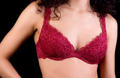 Bra Royalty Free Stock Photos