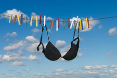 Bra Stock Photography