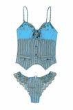 Bra and panties Stock Image