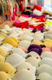 Bra in Shopping Place Stock Photos