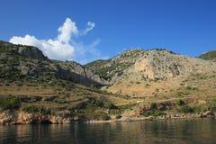 Brac海岛 库存图片