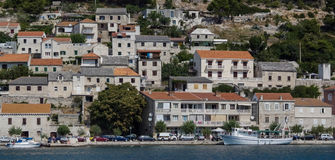 Brac island in Croatia Stock Images