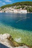 Brac island in Croatia Stock Photo
