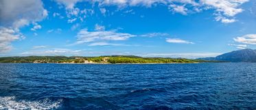 Brac Island Royalty Free Stock Photography
