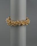 Braccialetto dei gioielli Fotografie Stock
