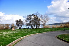 Bracciano Air Force Museum. Royalty Free Stock Photos