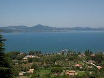 Free Bracciano Lake Stock Image - 20426471