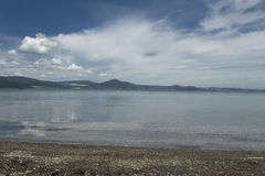 Free Bracciano Lake, Lazio, Italy Stock Images - 14110474