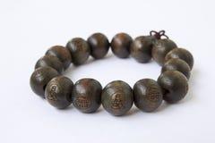 bracele佛教徒 库存照片