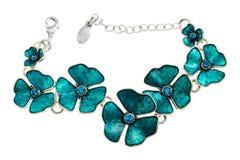 Bracelet Royalty Free Stock Images