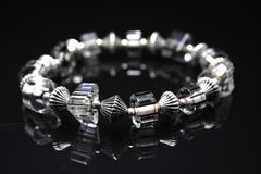 Bracelet. Royalty Free Stock Photography