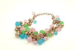 Bracelet. The color is beautiful bracelet Stock Images