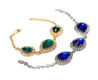 Bracelet bijouterie Stock Image