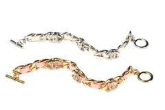 Bracelet bijouterie Stock Photography