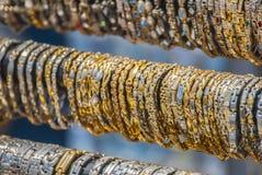 Bracelet Bling Royalty Free Stock Photography
