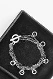 Bracelet in a box Royalty Free Stock Image