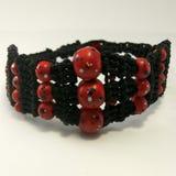 Bracelet. Fashion accessory, jewelry, bijou Stock Images