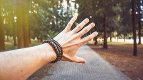 Bracelet, Bracelets, Guy Royalty Free Stock Photography