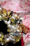 Bracelet - close-up Stock Photography