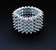Bracelet d'épines Image stock