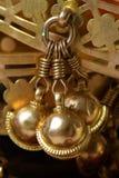 Bracelet danglers Stock Photo
