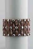Bracelet de bijoux Photographie stock libre de droits