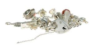 Bracelet de charme Photos libres de droits