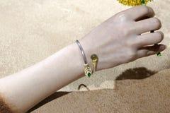 Bracelet de Phoenix Images stock