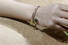 Bracelet de Phoenix Photographie stock