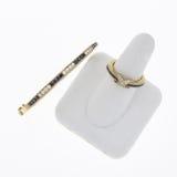 Bracelet et boucle Images stock