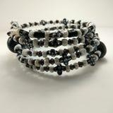 Bracelet. Fashion accessory, jewelry, bijou Stock Photography