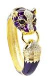Bracelet femelle Photo libre de droits