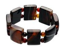 Bracelet, isolated Stock Images